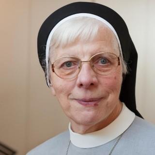 Schwester Maria Richarda Hater (Foto: SMMP/Beer)