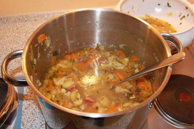 Westfälischer Suppentopf